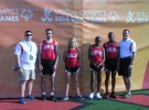 track group 2